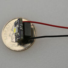 Micro Joule Thief Kit - Assembled! Training STEM, Science Fair Project, Energy