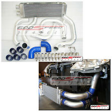 03-08 Matrix / Corolla Front Mount Turbo Intercooler Kit (Bolt-On)
