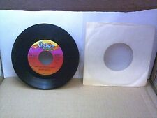 Old 45 RPM Record - Chelsea 78-0105 - Wayne Newton - Can't You Hear the Song? x2