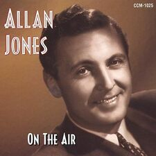Gentleman of Song: On the Air with the Woody Herman Orchestra * by Allan...