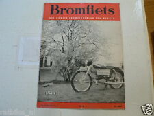 BRO6305 SPARTA,DKW SPORT TS TEST,BATAVUS ADD,BERINI ADD,ZAANSTREEK,UNION ADD,MAG