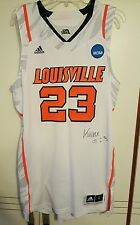 Kevin Ware 2011-12 Louisville Cardinals InfraRED Authentic Used Jersey