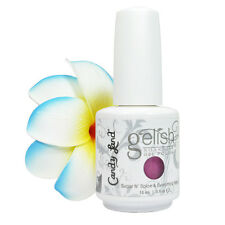Nail Harmony Gelish UV Soak Off Gel 1530 Sugar N' Spice 0.5floz, 15ml