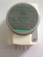 Sharp  Singer Whirlpool Mini Fridge Defrost Timer  TMDF704ED1