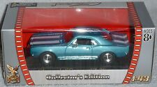 Yat Ming Road Signature Collection 1967 Chevy Camaro Z-28 1:43 Scale NIB
