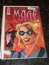 MAGE The HERO DEFINED Comic - No 9 - Date 09/1998 - Image Comic