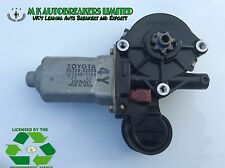 Toyota Avensis Verso Front Window Regulator Motor Passenger Side Side N/S
