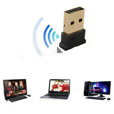 Bluetooth 4.0 USB 2.0 CSR4.0 Dongle Stick Adapter for PC LAPTOP WIN 7 8 10 XP