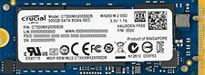 New Crucial MX200 M.2 60mm 250GB SSD Internal Solid State Drive  NGFF 2260 M2