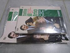 DVD N°8 TUTTO IL TRIO IL MEGLIO SOLENGHI MARCHESINI LOPEZ la rossa del roxy bar