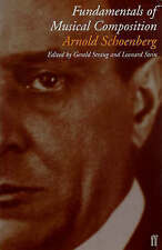 Fundamentals of Musical Composition by Arnold Schoenberg (Paperback, 1999)