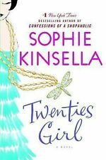 Twenties Girl by Sophie Kinsella (2014, HARDCOVER, First Edition)