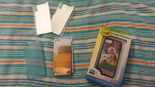 Apple Ipod Touch 5th Generation Cases Pack NEW