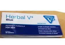 10 X 100MG BLUE SEX TABLETS FOR MEN. ERECTILE DYSFUNCTION. FREE DELIVERY.