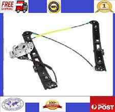 BMW E46 3 SERIES FRONT RIGHT / LEFT WINDOW REGULATOR 318I 320I 323I 325I 328I...
