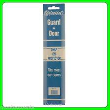 Car Door Edge Knock Protector Strip [GD4112] Clear Door Gaurds