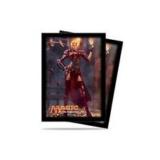 80 DECK PROTECTORS Verticali M14 MTG MAGIC 2014 Ultra Pro