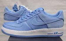 Nike Air Force 1 Low University Carolina UNC Baby Blue UK 7 US 8 High Mid 2011