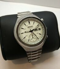 VINTAGE SEIKO CHRONOGRAPH GENTS WATCH