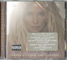 Britney Spears - Glory CD Deluxe edit. (new/sealed)
