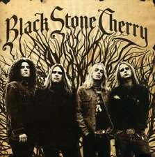 Black Stone Cherry - Black Stone Cherry CD ROADRUNNER PRODUCTIONS