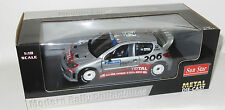 1/18 Peugeot 206 WRC Rally total 1000 Finlandia 2002 Marcus Gronholm Lagos