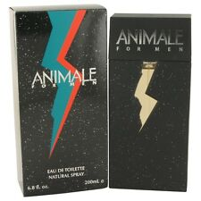 ANIMALE for Men Cologne edt 6.8 oz 6.7 New In Box