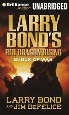 Larry Bond's Red Dragon Rising: Shock of War (Red Dragon Series) by