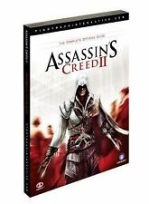 Assassin's Creed 2 : Prima Official Game Guide by Prima Games Staff Piggyback