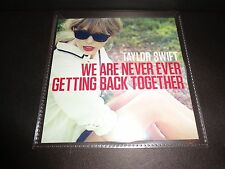 TAYLOR SWIFT We Are Never Ever Getting Back Together REMIXES Universal Argentina