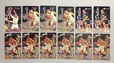 LOT OF 23 ASSORTED JASON KIDD PHONE BASKETBALL CARDS MUST SEE L@@k