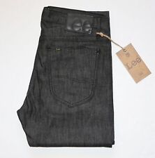 New Lee 101Z Lean Straight Fit Jeans Made in USA Men's Size W31 L34