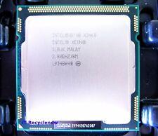 Intel Xeon X3460 SLBJK Quad Core 2.8GHz/8M/2.5GTs LGA1156 CPU Processor