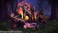 XCOM 2 'RESISTANCE WARRIOR' DLC STEAM Key