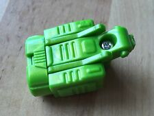 Transformers Beast Wars BW Parts CYBERSHARK missile launcher