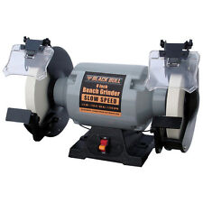 Black Bull BG8SS 8 Inch Slow Speed Bench Grinder