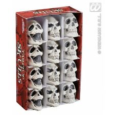 Skulls 3 Styles Party Decoration for Halloween