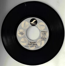 "HENRY GROSS! - ""SHANNON"" B/W ""POKEY"" LIFESONG-45002 STEREO 45 NM-!!"