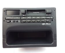 ALFA ROMEO 145 e 146 originale philips radio cassette player 60779399 NUOVO ORIGINALE