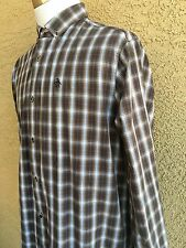 Original Penguin By Munsingwear Mens XL Shirt Classic Fit Multi-Color B107