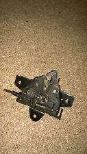 03 04 05 06 07 HYUNDAI ACCENT HOOD LATCH  OEM GUARANTY LAT-O-203