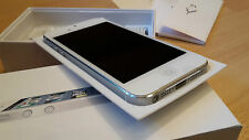 Apple iPhone 5 64GB weiss Modell A1429 in orig. Box; unlocked und iCloudfrei