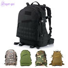 40L Tactical 3D Trekking Rucksack bag Military Camping Hiking Backpack Outdoor