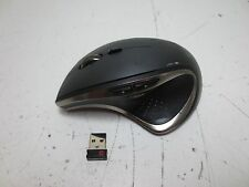 Logitech Performance MX Wireless Gaming Mouse w/ Wireless Dongle - Tested/Works