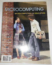 Microcomputing Magazine Kilobaud Klassroom Returns June 1980 111214R