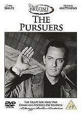 The Pursuers (DVD, 2010 Classic British Cinema Collection) NEW SEALED
