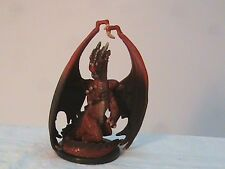 Dungeons & Dragons +12 Boys & Girls 2003 # 55/60 Large Red Dragon Dragoneye NM