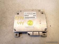 Nokia Phone Control Unit-A211870242605-03 Mercedes E 270 cdi W211 Auto Saloon re