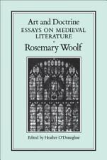 Art and Doctrine: Essays on Medieval Literature