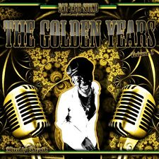 THE GOLDEN YEARS VOLUME 2 REGGAE MIX CD